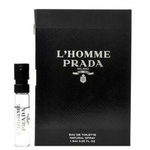 *Free* L'Homme Prada Sample